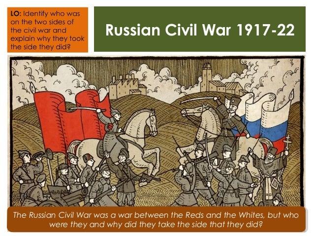 Russian Civil War That 59