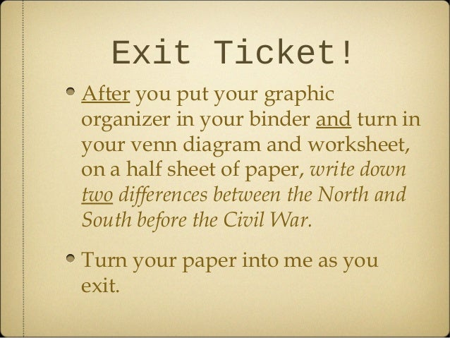 north or south civil war essay The south is prepared to stop their cotton production which can bring them a lot of profits which can be used to be spent on war expenses even if they stop their cotton production and to start planting again, they would still be able to earn huge amounts of profits from experience.