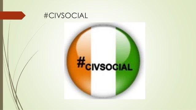 #CIVSOCIAL