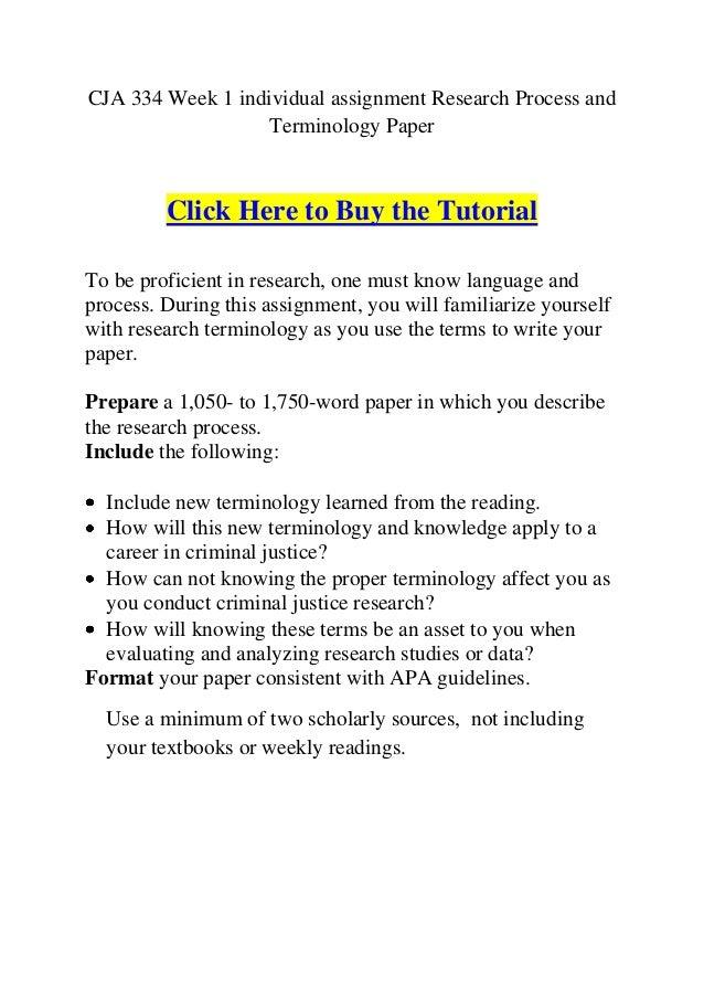 criminal justice research methods syllabus