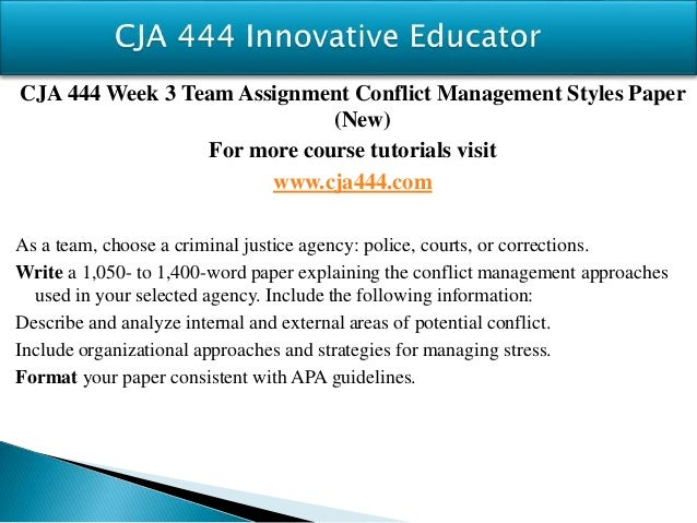 CJA 444 assist Education Begins/cja444assist.com