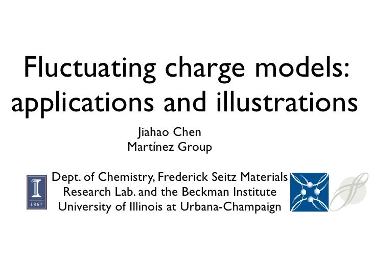 Fluctuating-charge models: theory and applications
