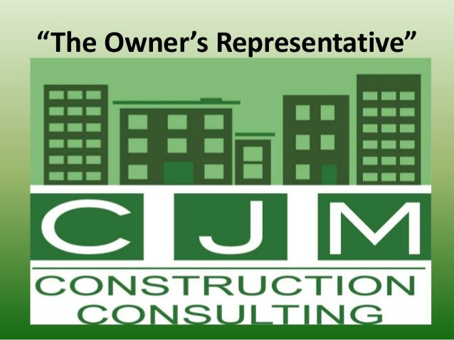 Cjm construction consulting powerpoint presentation for Cjm builders