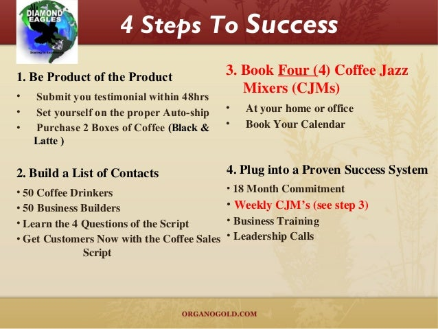 Hosting your own cjm organo gold for Cjm builders