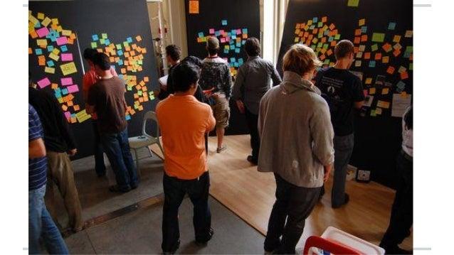 Design Thinking + Placemaking = LOCI