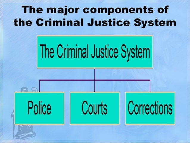 justice system When bad things happen in a complex system, the cause is rarely a single act or  a lone bad apple more often, an error — or sentinel event.