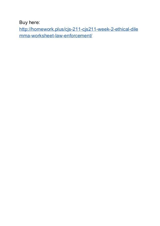 Center for Law Enforcement Ethics