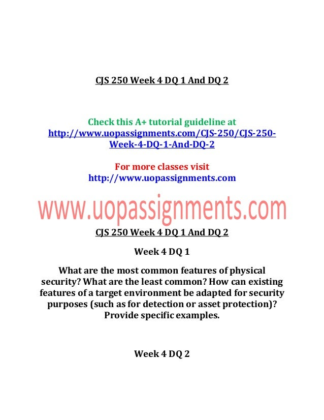 physical security articles