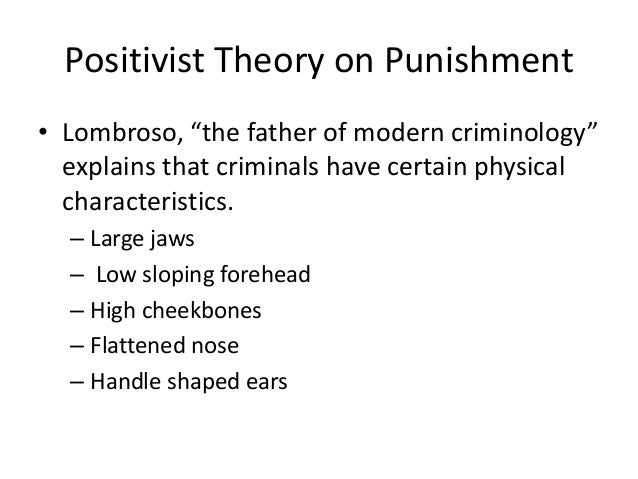 factors which shaped the development of modern criminology criminology essay Today, sociology is a huge part of criminology, but it alone does not completely explain crime, as biological, psychological, and other factors also contribute but can we consider criminology to be a subdivision of sociology.