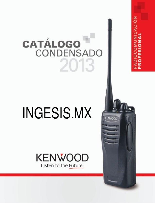 INGESIS.MX
