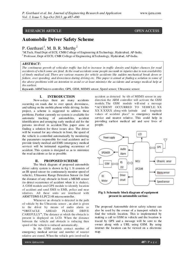 P. Geethasri et al. Int. Journal of Engineering Research and Application www.ijera.com Vol. 3, Issue 5, Sep-Oct 2013, pp.4...