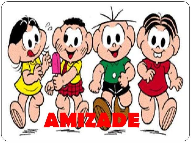 AMIZADE<br />