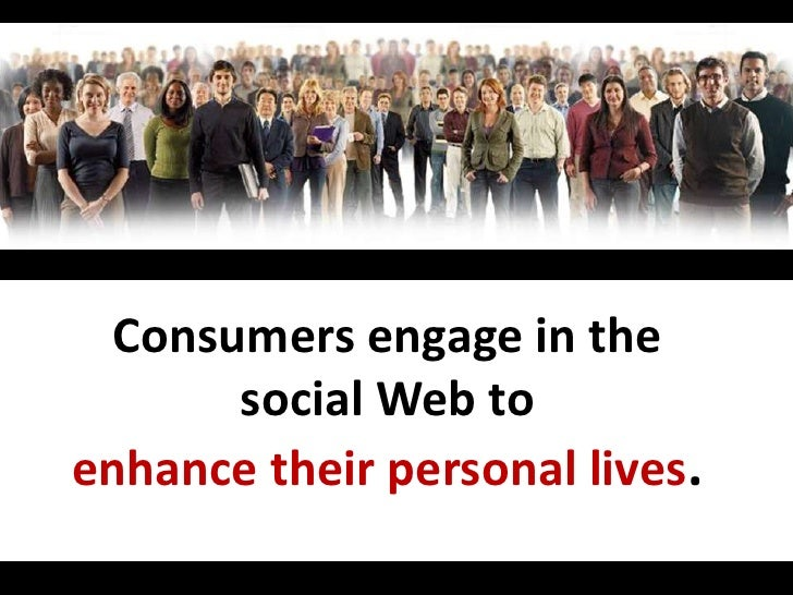 But Professionals engage in <br />the Social Web to <br />advance their livelihoods.<br />