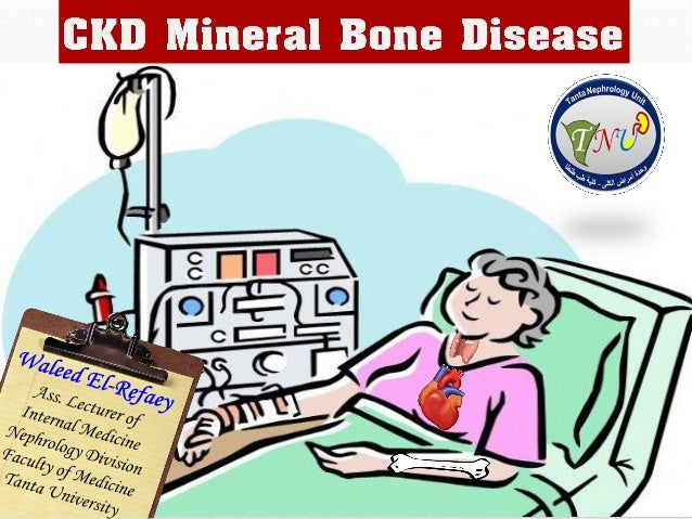 Agenda Overview. Pathogenesis. Clinical Features. KDIGO Diagnosis Guidelines of CKD-MBD. Laboratory Target Levels. Treatme...