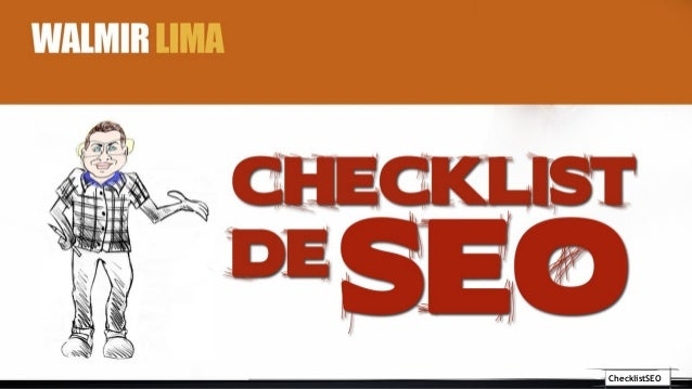 ChecklistSEO