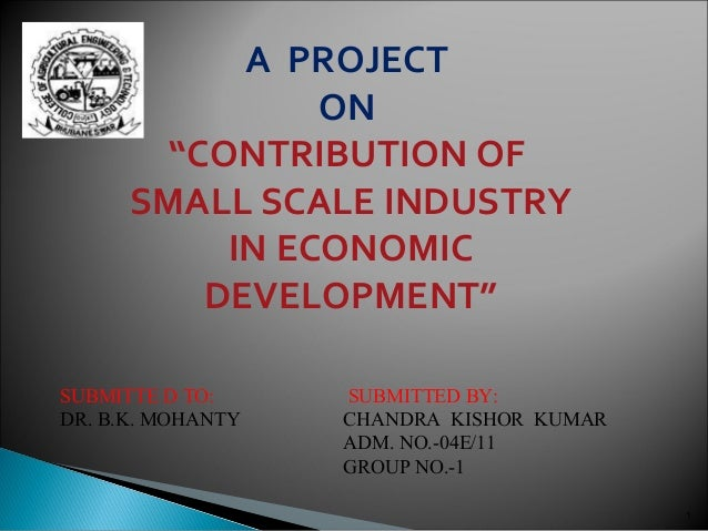 role of small scale industries in economic development in ethiopia Role of commercial banks in the economic development of a country  role of commercial banks in the economic development of a country  and small scale industries.