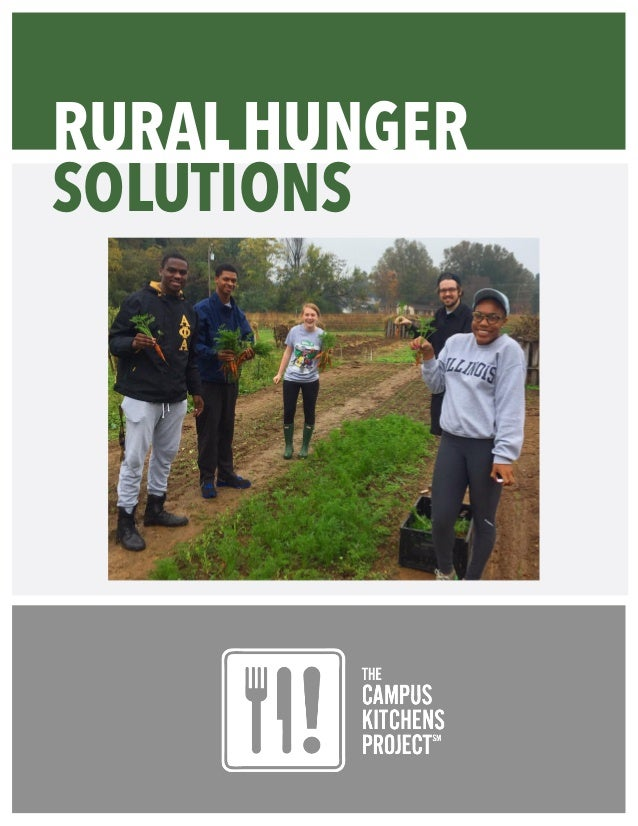 RURAL HUNGER SOLUTIONS