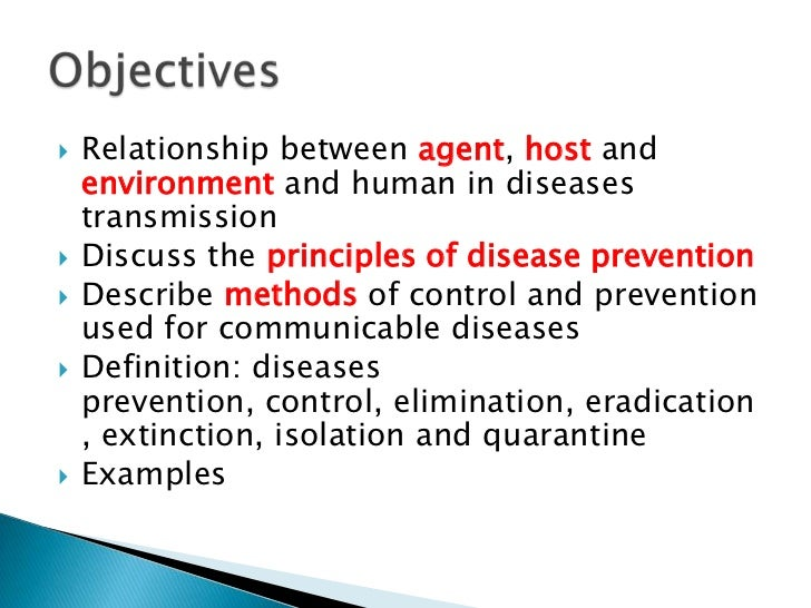 Cl 02 principles in control and prevention of communicable ...