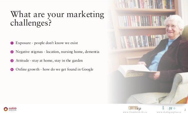 Retirement Home Marketing Ideas Home Ideas