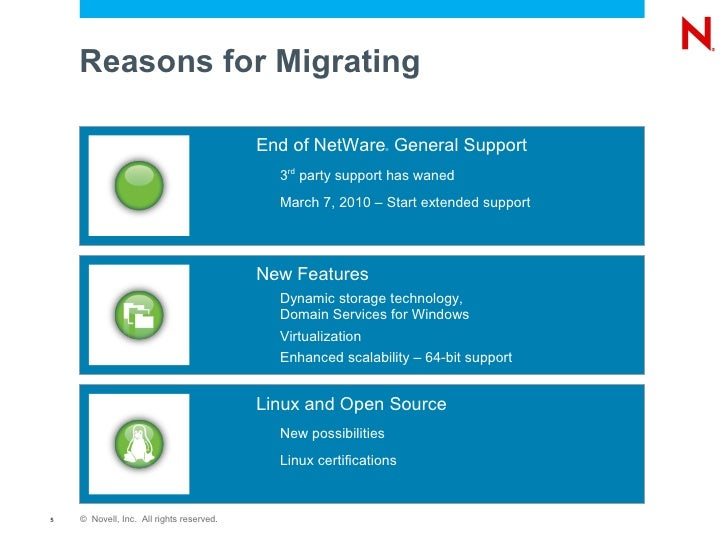 lessons learned novell open enterprise server upgrades made easy windows 7 to windows 10 migration guide Windows to Mac Migration