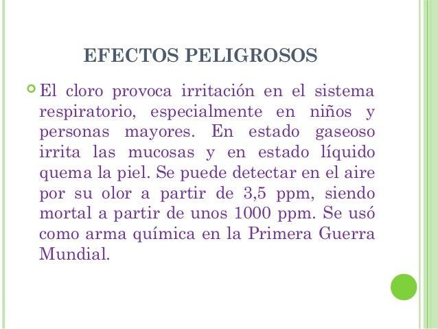 7 - Cloro Tabla Periodica Definicion
