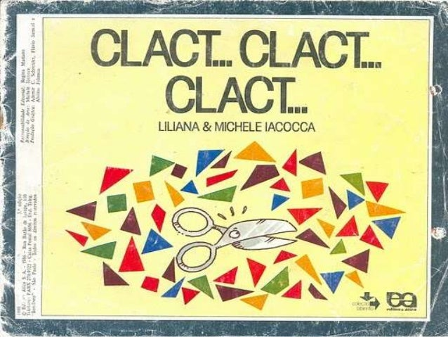 ' .  I        LlUANA 8: MICHELE IACOCCA   CLACT M I  III