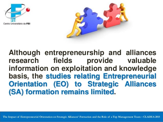 """the entrepreneurial orientation of l'oreal Entrepreneurial orientation: reflections from a contingency perspective thesis ( pdf  values: genesis andsources of l'oréal's entrepreneurial orientation""""."""