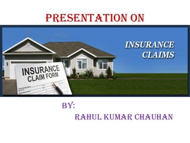 PRESENTATION ON  BY: RAHUL KUMAR CHAUHAN