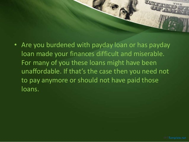 Good to go cash loans photo 6