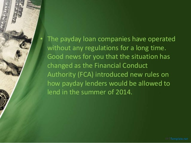 Payday loans safest picture 1
