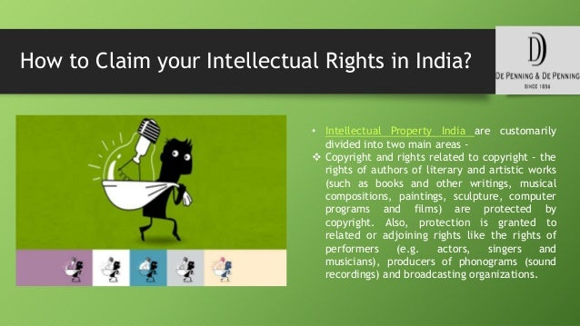 Intellectual Property Rights Chennai Guindy