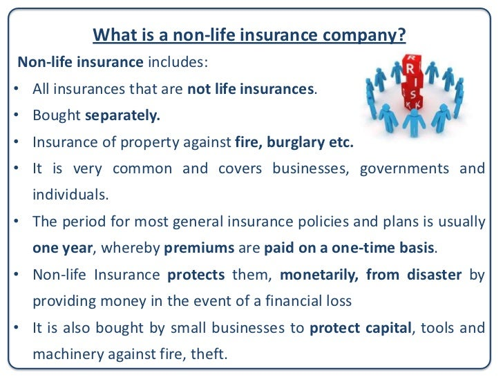 Non-life insurance companies in Malta     Total licences at end September 2011               Source: Malta Financial Servi...