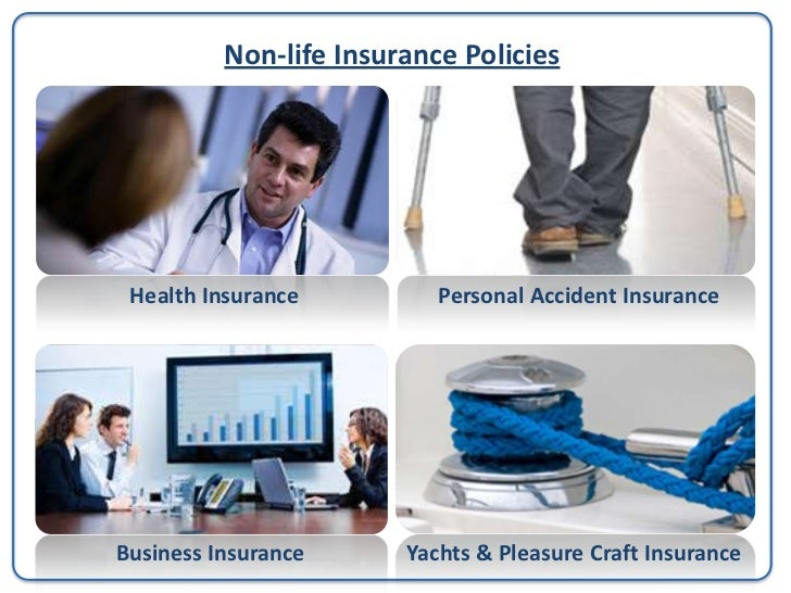 Accounting for Insurance