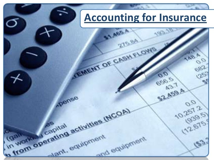 Accounting for InsuranceThe Statement of Comprehensive Income of an insurance companyis divided into two parts:   1. Techn...