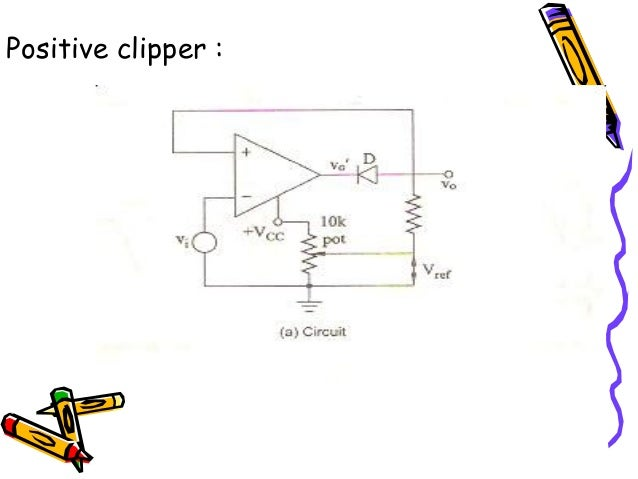 Cl ers And Clippers on how to un capacitor charge