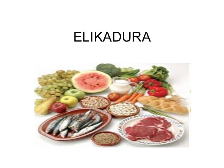 ELIKADURA