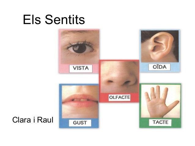 Els SentitsClara i Raul