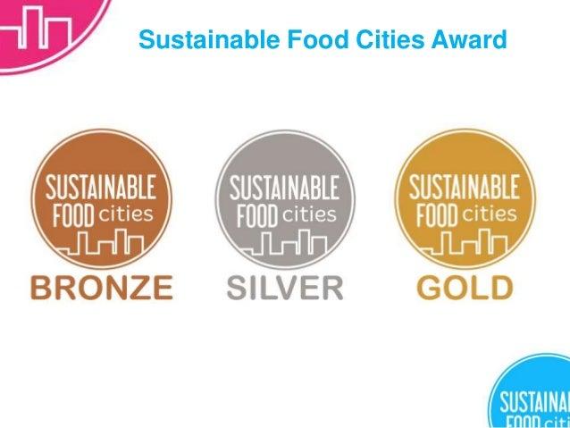 Sustainable Food City Partnership Bournemouth
