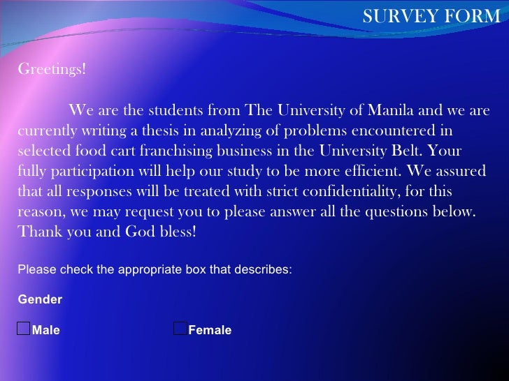 problems encountered in thesis writing Search results for: problems encountered in writing a thesis click here for more information.