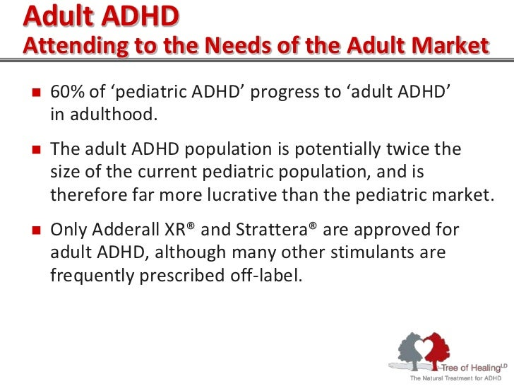 Stimulant Drugs for ADHD