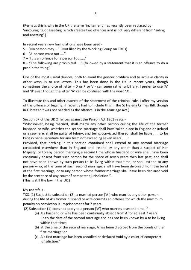 Aiding and abetting a criminal offence uk akkuschrauber bitcoins