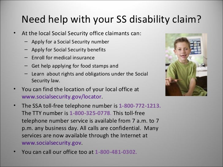 Can You Get Food Stamps On Social Security Disability