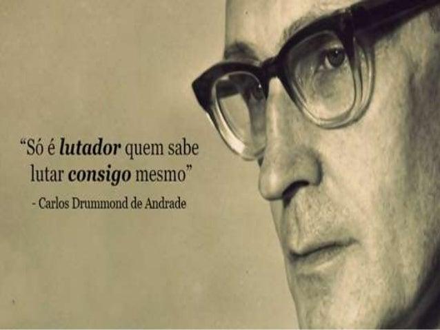 No dia que Carlos Drummond De Andrade morreu, vítima de infarto, a notícia nem saiu no jornal, porque as edições eram só i...