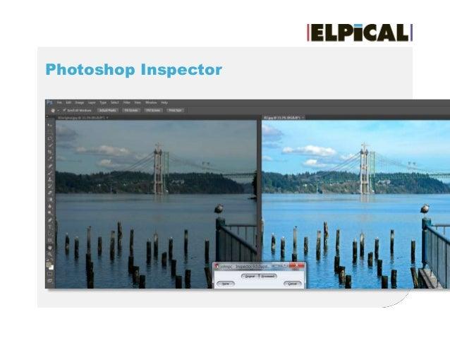 Photoshop Inspector