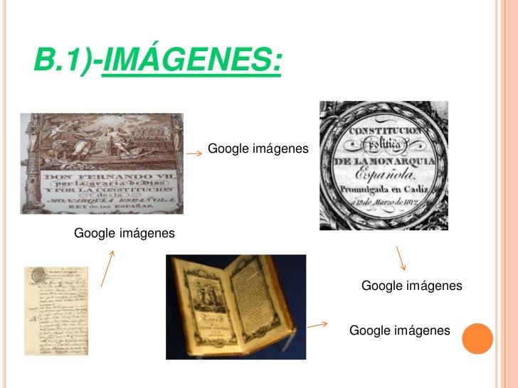 B.1)-IMÁGENES:                    Google imágenes  Google imágenes                                       Google imágenes  ...