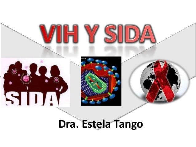 Dra. Estela Tango