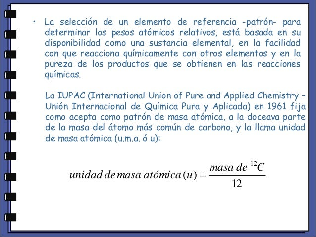 • Ej: - 1 mol de alfileres = 6,022x1023 alfileres - 1 mol de huevos = 6,022x1023 huevos - 1 mol de agua = 6,022x1023 moléc...