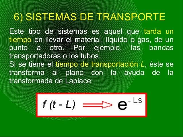 Tomemos como ejemplo el tanque de agua del ejemplo de sistemas térmicos, ahora el flujo de salida está conectado a un tubo...