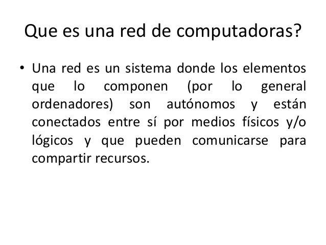 Clase 7-redes Slide 2