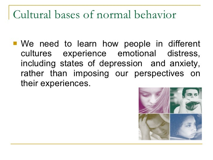 different interpretations on deviance Sociologists in particular now realize that, contrary to common sense, the identification of and reaction to deviance in everybody's life is no different from other areas of life: these processes hinge on one person's interpretation of another person's deeds.